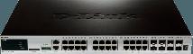 D-Link DGS-3620-28TC/EI P/N: DGS-3620-28TC, EGS362028TCMEA1G
