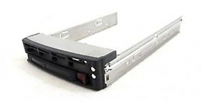 "SuperMicro 3.5"" Harddisk Bracket (8 gaten)"