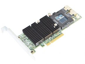 Dell PERC H710 RAID Controller 512MB NV Low Profile
