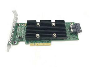 Dell PERC H330 12Gb/s SAS RAID Controller PCIe P/N: 06H1G0 FP