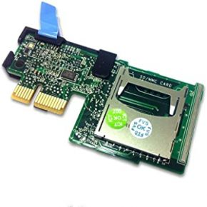 Dell Internal Dual SD Card Reader 06YFN5