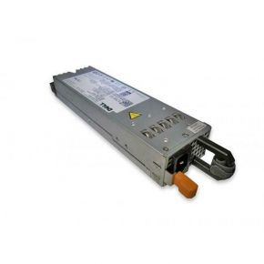 Dell 502W 80-Plus Gold Power Supply P/N: 0KY091