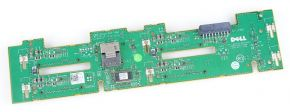 0PMHHG, PMHHG, 0954T5V, 954T5V, 0123W8, 123W8, Dell Backplane board 4x SFF voor R620