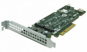 Dell EMC BOSS adapter Boot Optimized Server Storage 051CN2, 051CN2, 403-BBQC