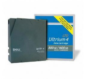 Dell Ultrium 4 Data Cartridge 800GB / 1600GB 0YN156