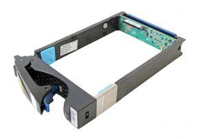 "EMC 3.5"" LFF Harddisk Bracket incl. Fibre Channel interposer P/N: 100-563-430, P003784"