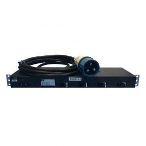 HP Modular PDU Control Unit EO4502 228481-003 EO4502, 228481-003, 417581-B31