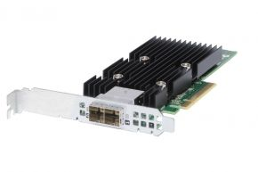 Dell 12Gbps Dual port SAS Host Bus Adapter Full Profile 2PHG9