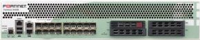 Fortinet FortiGate 3040B Security Appliance