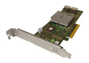 03POR3, 3POR3, 405-12172, 6T7WV, Dell PERC H310 RAID Controller Full Profile