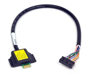 HP Smart Array P400 Battery cable 408658-001, 409124-001