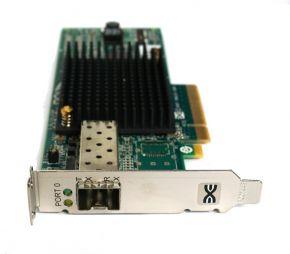 Dell CN6YJ Emulex LPE12000 8Gb Fibre Channel Single-Port HBA Low Profile