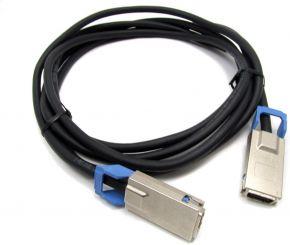 Amphenol / HP Mini SAS HD Cable 2m 691970-003, 717433-001, 716197-B21