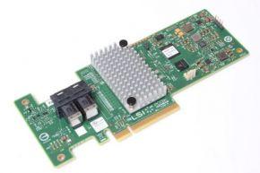 IBM ServeRAID M1215 SAS/SATA 12Gbps RAID Controller No bracket, 46C9115, SAS9340-8i