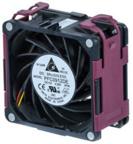 732660-001, 663120-003, 703677-002, GFM0412SS, 703679-001, HP ProLiant DL160 G8 System Fan