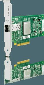 HP StorageWorks 81Q single-port 8GB Fibre Channel HBA FP AK344A, 584776-001, 489190-001