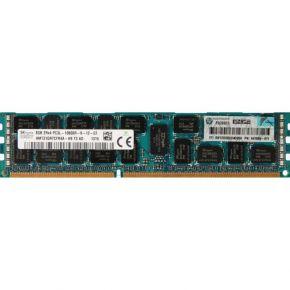8GB 2Rx4 PC3L-10600R DDR3-1333 ECC, Hynix HMT31GR7EFR4A-H9