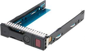 """HP 3.5"""" Gen8 Gen9 Gen10 Harddisk Bracket Used"""