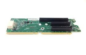 662524-001, 622219-001, DL380p G8, DL380p Gen8, HP ProLiant DL380p Gen8 Secundary PCIe Riser Board