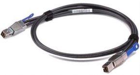 HP Mini SAS HD to Mini SAS HD Cable 1m 691970-002 717432-001 SFF-8644