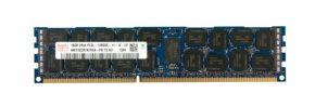 HMT42GR7AFR4A-RD, 712383-081, 16GB 2Rx4 PC3-14900R DDR3-1866 ECC, Hynix / HP HMT42GR7AFR4A-RD