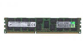 712383-081, 16GB 2Rx4 PC3-14900R DDR3-1866 ECC, Hynix / HP HMT42GR7BFR4C-RD