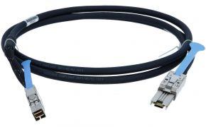 HPE Ext 2.0m MiniSAS HD to Mini SAS Cable 716191-B21 NEW