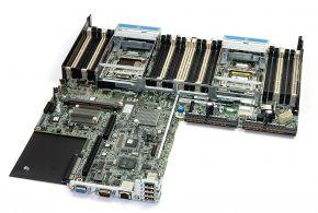 HP ProLiant DL360p Gen8 Systemboard P/N: 718781-001, 622259-002