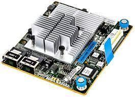 836260-002, HP, Smart Array, P408I-A, 12G, SAS, Modular Controller 836260-002 804334-002