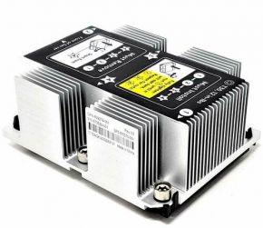 839274-001, P03778-001, 875070-001, T30, HPE DL380 Gen10 Heatsink