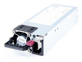 865398-001, HSTNS-PL40-1, 865399-201, PS-2501-3CH, 866729-001, 865408-B21, 500W HPE Flex Slot Power Supply