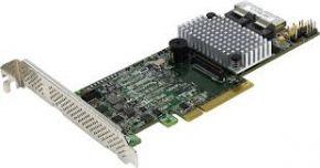 LSI SAS9271-8i RAID Controller + BBU Low Profile