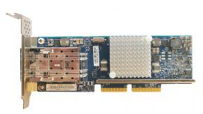 IBM Broadcom 2-port 10GB SFP+ Exlom Adapter Low Profile NIC 94Y5230
