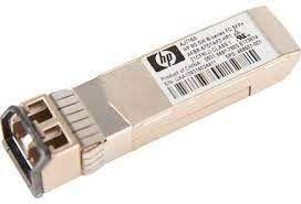 HP 8 Gbit/s SFP+ SR Tranceiver AJ716A 468507-001