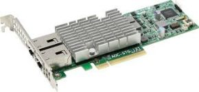 SuperMicro AOC-STG-i2T 10GbE Converged Network Adapter X540-AT2