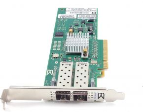 HP / Brocade 825 Dual port 8Gb Fibre Channel HBA Full Profile AP770-60002, 571521-002, 80-1006674-02
