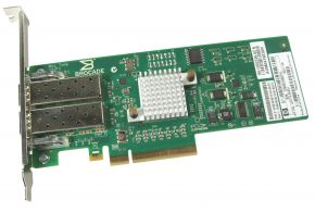 HP / Brocade 825 Dual port 8Gb Fibre Channel HBA Full Profile AP770-60002, 571521-002, 80-1006674-02