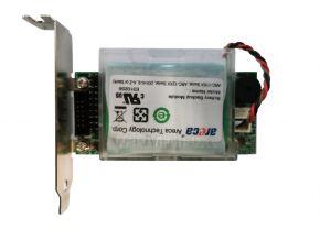 Areca ARC-6120BA-T113 Battery Backup Unit - Low Profile