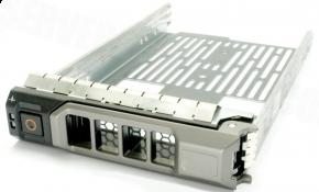 "Dell 3.5"" R-series Harddisk Bracket LFF New"