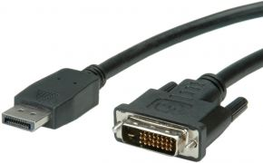 HP DVI / VGA Adapter Connector 209815-001