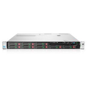 HP ProLiant DL320e Gen8 8x SFF