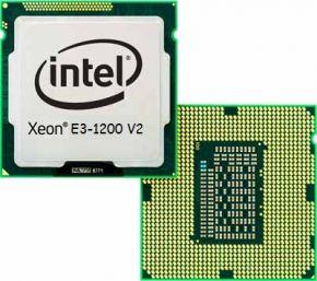 BX80637E31240V2, E3-1240V2, E3-1240 V2, SR0P5, E1, CM8063701098201, Intel, Xeon, Quad Core, 3.40GHz,