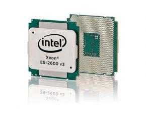 Intel Xeon E5-2620 v3 - Six Core - 2.40 Ghz - 85W TDP P/N: SR207, CM8064401831400,  BX80644E52620V3, E5-2620V3