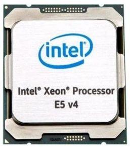 Intel Xeon E5-2620 V4 - Eight Core - 2.10 Ghz - 85W TDP, CM8066002032201,  BX80660E52620V4, R0, SR2R6
