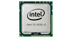 Intel Xeon E5-2630L V2 - Six Core - 2.40 Ghz - 60W TDP