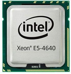 Intel Xeon E5-4640 - Eight Core - 2.40 Ghz - 95W TDP