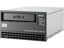 HP LTO-5 Ultrium SAS 3280 Internal Tape Drive EH899B 693424-001 NEW