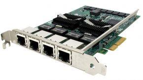 Intel PRO/1000 PT 4-port EXPI9404PT