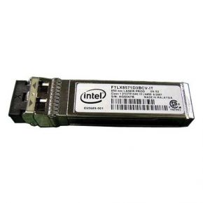 Intel 10 Gbit/s SFP+ SR FTLX8571D3BCVIT