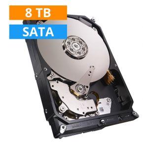 8TB Seagate Exos 7E8 ST8000NM001A 3.5 inch SAS 512e/4Kn NEW
